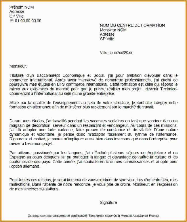 lettre de motivation fongecif reconversion