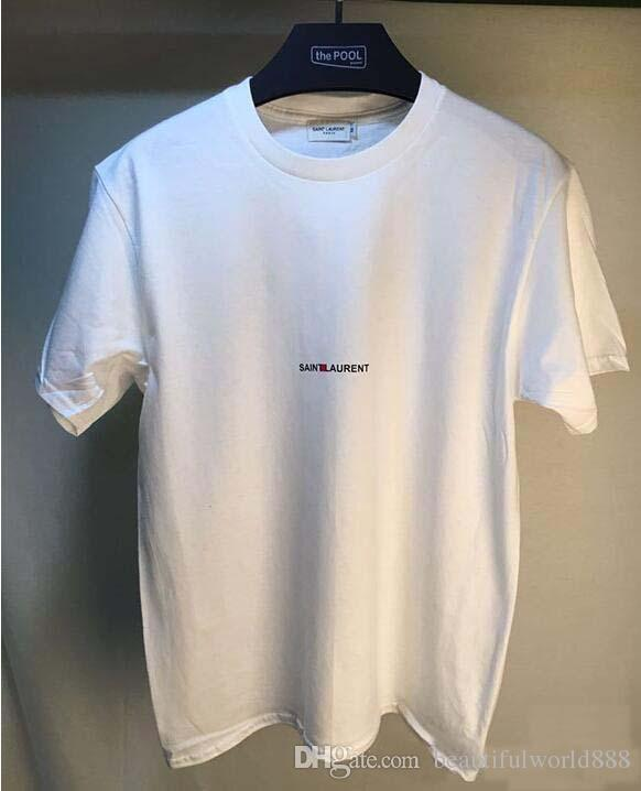 T shirt homme simple