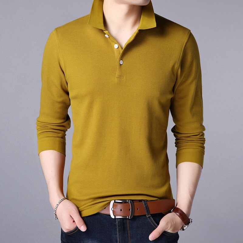 Polo shirt homme